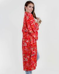 BOandEROS-Long-Red-Floral-Kimono4