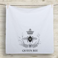BOandEROS_Tea-Towel-Queen-Bee1