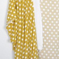 BOandEROS-Yellow-Polka-Dot-Coverup-Kimono5