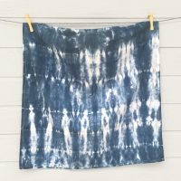 tie-dye-tea-towels-faded-denim-Shibori