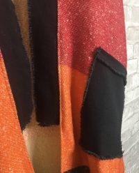 BOandEROS-Sweater-Knit-Cardigan-Black-Red-Orange-Cream4